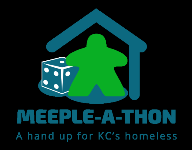 Meeple-a-Thon