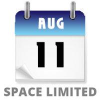 August 11 - Splashdown Vernon image