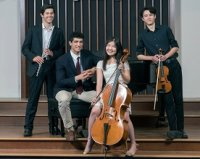 Marin Music Chest's Young Artists Concert image