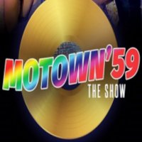 MOTOWN '59: The Ultimate Show and Dinner image