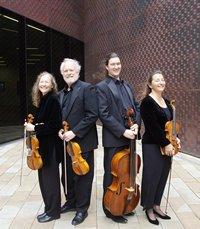 New Esterhazy Quartet image