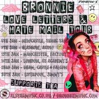 Bronnie Glasgow image