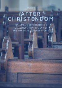 After Christendom image