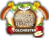Sausage And Cider Fest - Colchester Outdoors Summer Show image