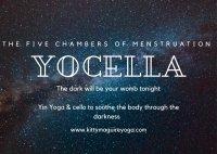 Yocella's Five Chambers of Winter image