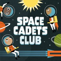Space Cadets Club image
