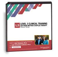 Gottman Method Couple Therapy - Level 3 Practicum Training - Online image