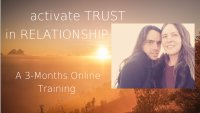 activate TRUST in RELATIONSHIP. A 3-Months Online Training. image