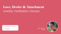 Tuesday classes 27 July image