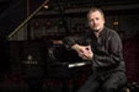 Ilya Yakushev, piano image