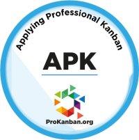Applying Professional Kanban image