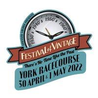 Festival of Vintage North (York) Tickets image