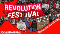 Revolution Festival 2021: Socialism in our time image