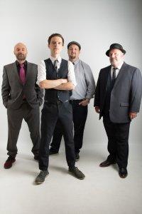The Liam Ward Band image