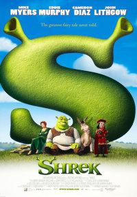 "Shrek - ""Cinema In The Woods"" - Lime Lane image"