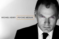 Psychic Show with Michael Henry - Newcastle West image