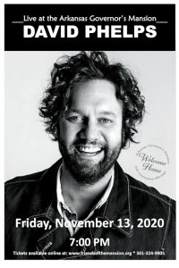 70th Anniversary Concert featuring David Phelps image