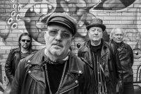 The Members // Dakka Skanks // FreeDub Press // Lewes Con Club image