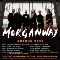 Morganway plus guests Live from the Church image