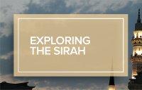 Exploring the Sirah image