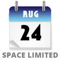 August 24 - Splashdown Vernon image