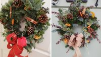 Winter Wreath with Eve Squire - £40 image