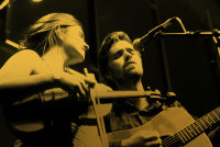Hannah Fisher & Sorren MacLean image