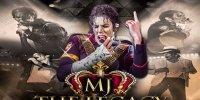 'MJ- The Legacy' - Michael Jackson Tribute Concert - Kent image